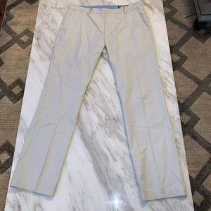 Men's vineyard vines khaki slim fit pants